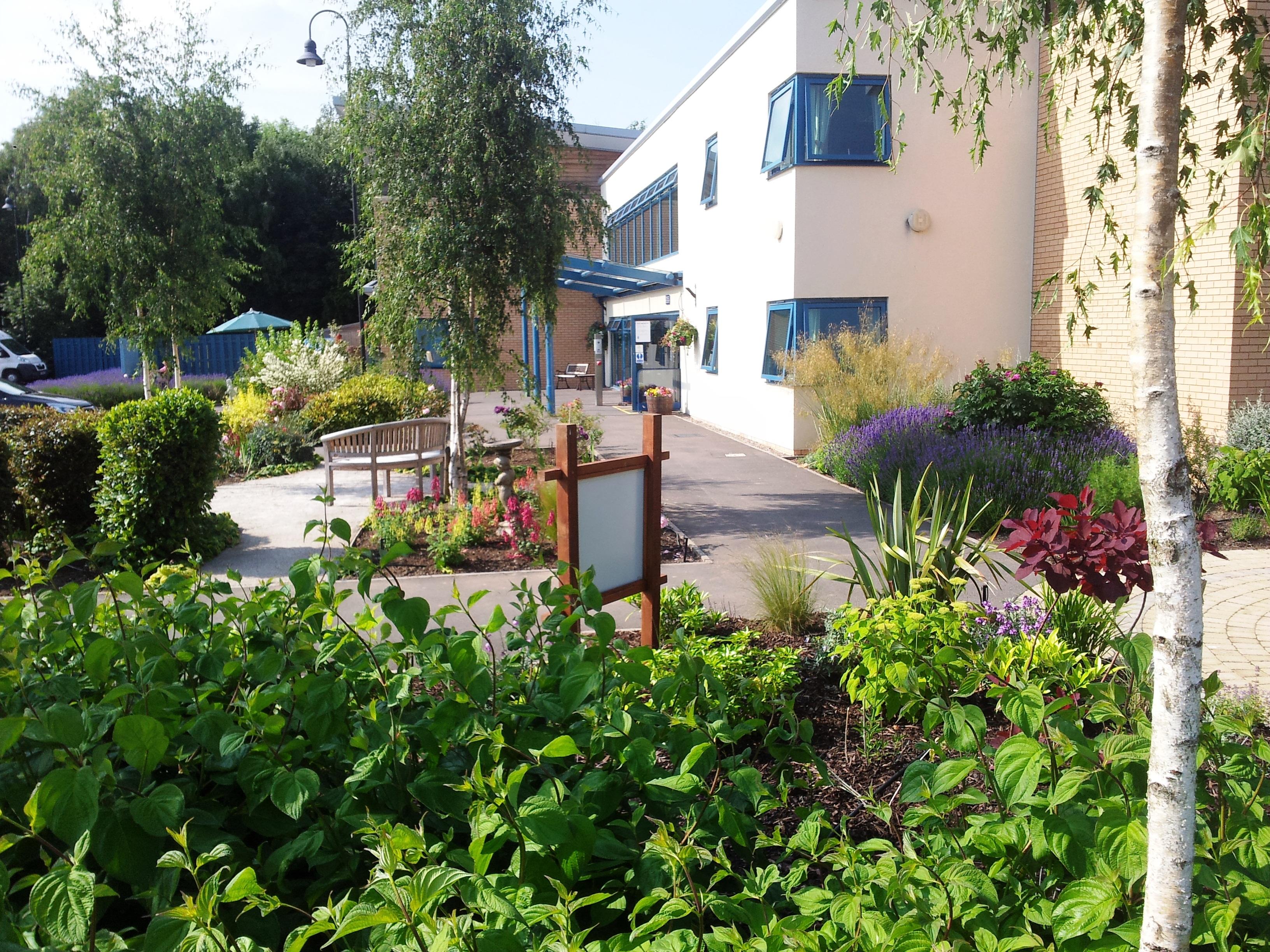 The Uplands Nursing Home Shrewsbury