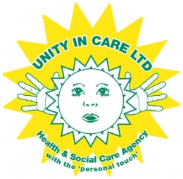 Unity in Care Ltd, Farnborough
