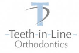 Teeth in Line - Milton Keynes