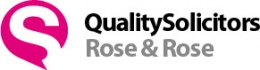 Quality Solicitors Rose and Rose